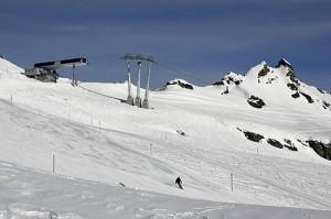 Esquí en Lötschental