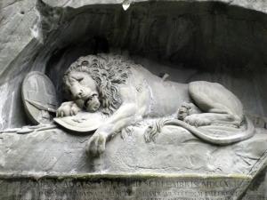 León de Lucerna
