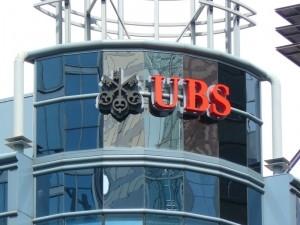 Banco de Suiza UBS