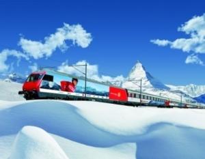 Tren suizo