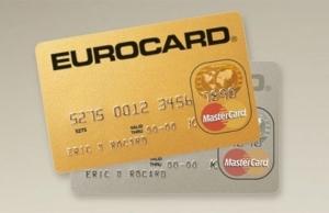 Tarjetas de crédito en Suiza