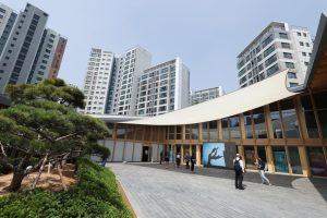 Embajada de Corea del Sur