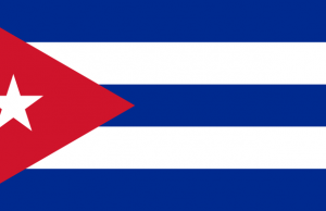Embajada de Cuba en Suiza
