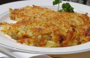 Gastronomía de Suiza