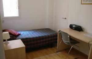 Alojamiento para estudiantes en Suiza