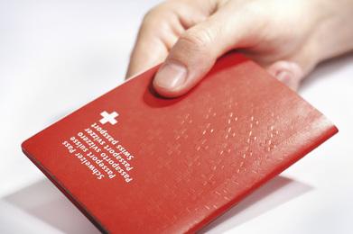 En suiza existen diferentes permisos de Residencia