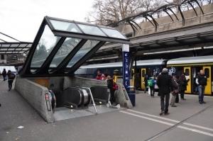 Estación Stadelhofen