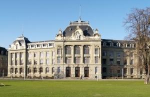 La educación en Suiza