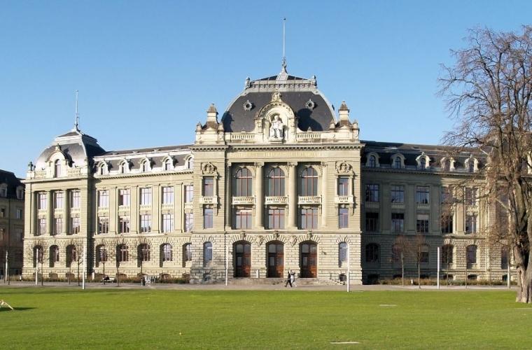 Universidad de Berna