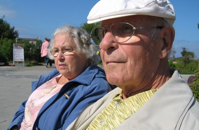Jubilación en Suiza