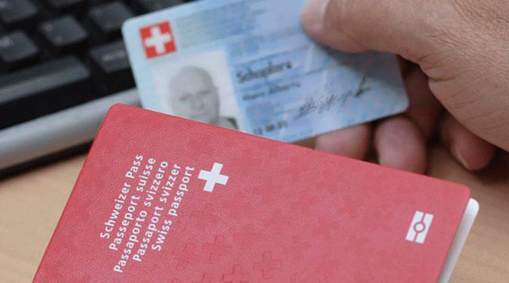 Vea los Requisitos para nacionalidad suiza en Ecuador
