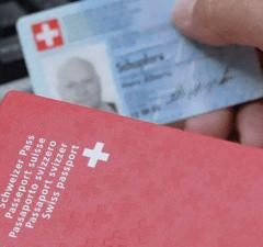 Suiza Pass