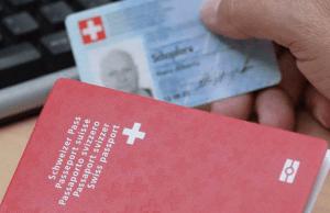 Visas y permisos para Suiza